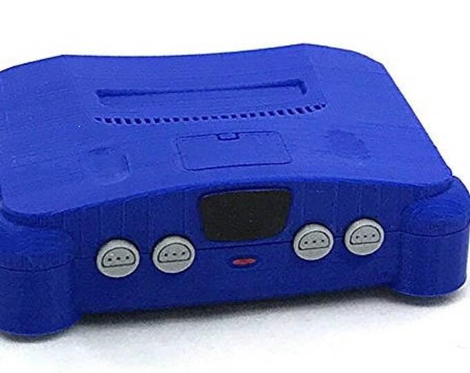 Retropie N64 100,000+ Game Video Game System with Kodi and Pixel Desktop - NES, SNES, Atari, Sega, Arcade and More!!