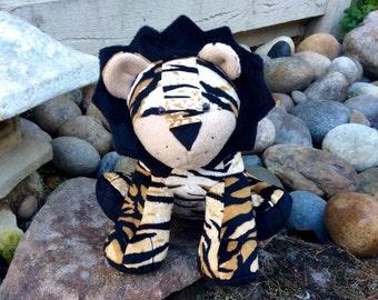 Liger, plush Liger, Stuffed Liger, Liger toy - 10 prints to choose from