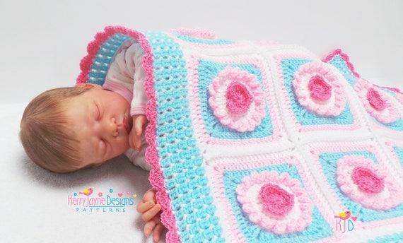Crochet pattern cupcake heart blanket pattern crochet baby crochet pattern cupcake heart blanket pattern crochet baby blanket pattern crochet heart blanket pattern instant download pattern usa terms dt1010fo