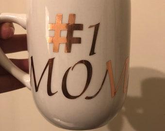 Personalized mug