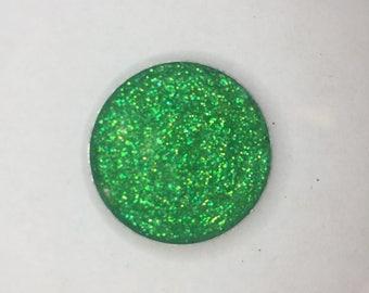 Pressed Glitter - OLIVE