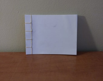 Simple Softcover Book