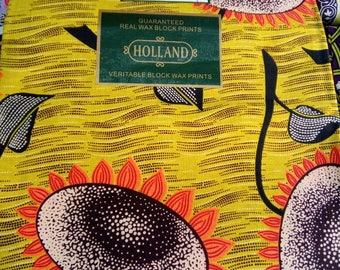 6yards Holland Highest Quality Print
