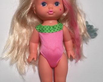 Lil miss doll 1988