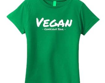 Vegan - Conscious Soul Original™