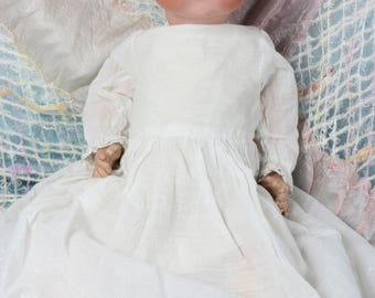 Armand Marseille AM Dream baby Vintage Antique Bisque Baby doll 311/3K Germany