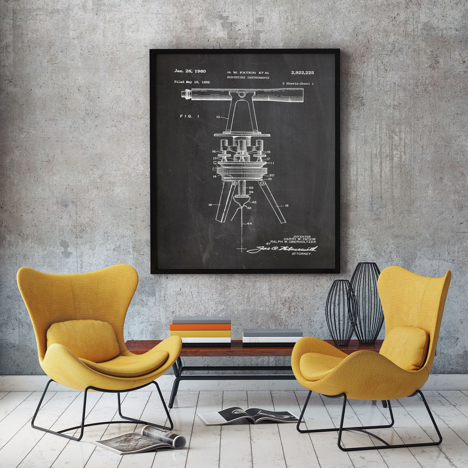 Surveyor poster building poster blueprint wall art surveying surveyor poster building poster blueprint wall art surveying instrument patent print surveying gift large poster 50x70 poster wb231 malvernweather Image collections
