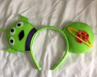 Toy Story: Alien Ears