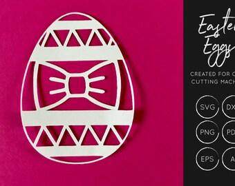 Easter cut file
