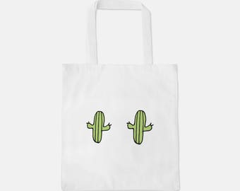 Totes' me good / 3 Designs / Cactus