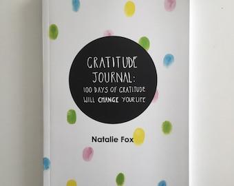 Gratitude Journal 1st Edition