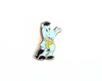 Pony, pony enamel pin, cartoon enamel pin, comic lapel pin, Weirdo lapel pin, fandom pin, enamel pin, lapel pin, cool lapel pin,backpack pin