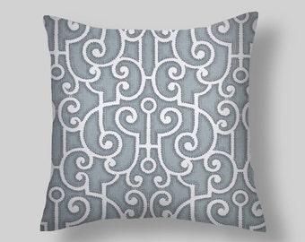 Blue Throw Pillows Covers, Blue Throw Pillows, Blue Pillows 16 18x18 20  Blue Pillow Home and Living, Blue Decorative Pillows, Blue Pillow