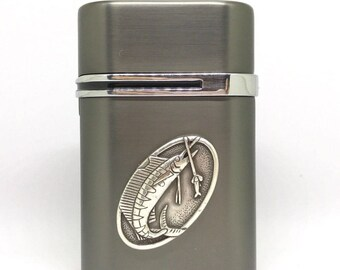 Swordfish Desktop Lighter