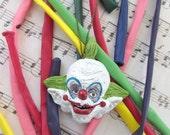 Killer Klowns Shorty Necklace