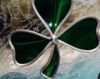 Shamrock - Luck of the Irish