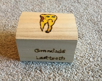 Tooth box