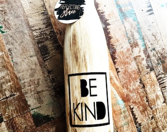 Like a Yeti Personalized Water Bottle, Like a Swell,  Monogrammed Water Bottle, Inspirational Water Bottle, Be Kind, Work Out, Hot/Cold