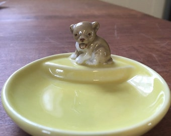 Wade Bear Cub Whimtray