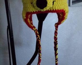 baby Pooh Hat