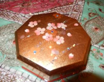 ASIAN GOLD LEAF Box