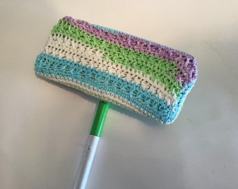 Swiffer mop cover