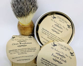 Better Wet Shave Soap