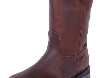 Work boot S/stable hull 891-01 skin Grasso Shedon ID 13351
