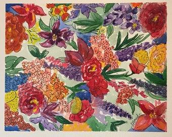 Bouquet - Original