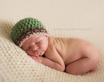 newborn boy hat, newborn hat,  baby boy hat,   boys hat,   crochet boys hat, little boys hat, baby boy hat, baby boy winter hat,baby hat