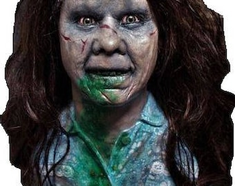 Life Size Bust - The Exorcist - Regan