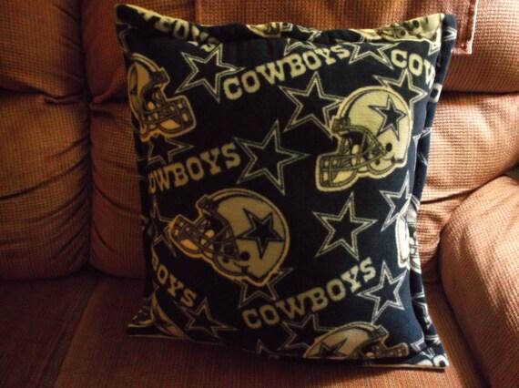 Dallas Cowboys Souvenir Pillow Delectable Dallas Cowboys Decorative Pillow