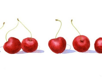 Long Cherries