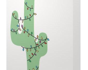 Southwest Christmas Folded 5x7 Cards