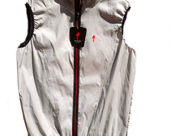 Specialized XL Deflect Cycling Vest