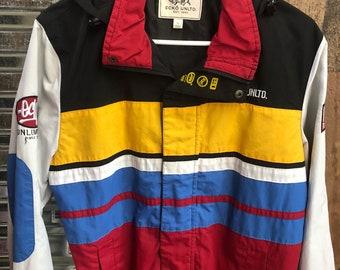 Ecko Jacket Small