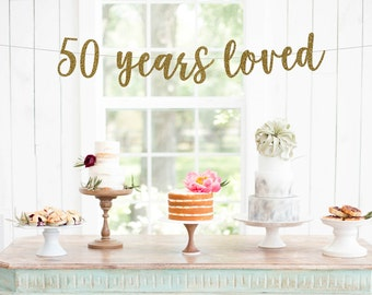 50th anniversary etsy junglespirit Image collections