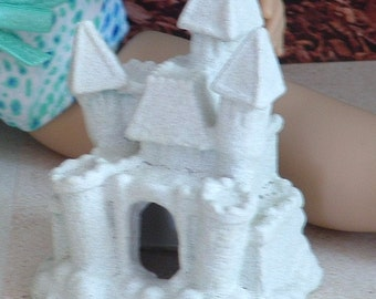 Sandcastle for American Girl Dolls