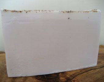 Figgy Pudding Soap Bar