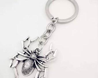 Spider Keychain  AK2