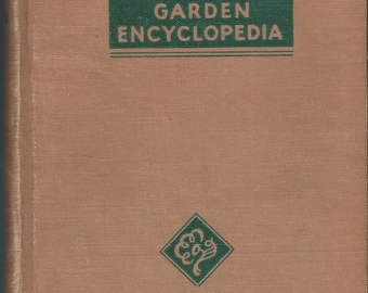 The New Garden Encyclopedia - 1945