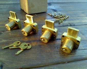 CORBIN Cabinet Locks