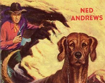 Cowdog by Ned Andrews, Illustrations by Sam Savitt
