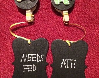 Ate/Needs Fed magnet