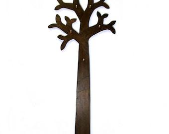 Lemon Tree Wooden Hanger