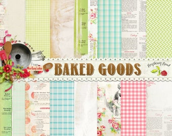 Baked Goods Papers