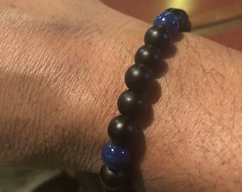 Back the Blue Bracelets