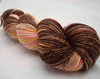 Swinger of Birches-  Celestial Sock Gold Graduated