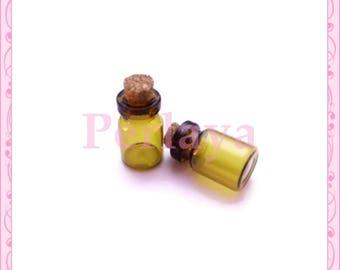 Set of 5 vials 0.7 ml REF773