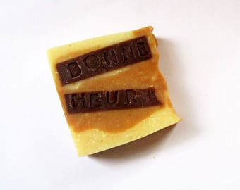 Organic SOAP good time